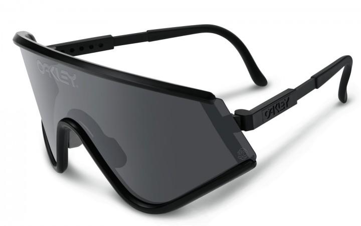 Oakley Special Edition Heritage Eyeshade @oakley