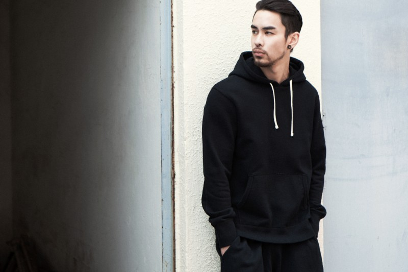 Reigning Champ Spring/Summer 2014 New Arrivals