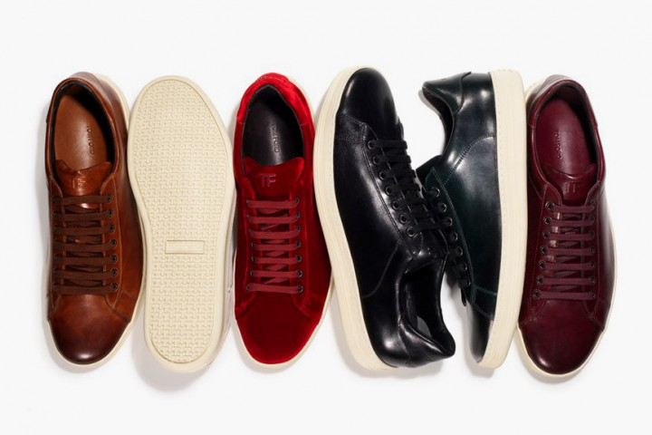 Tom Ford Fall/Winter 2014 Footwear Preview
