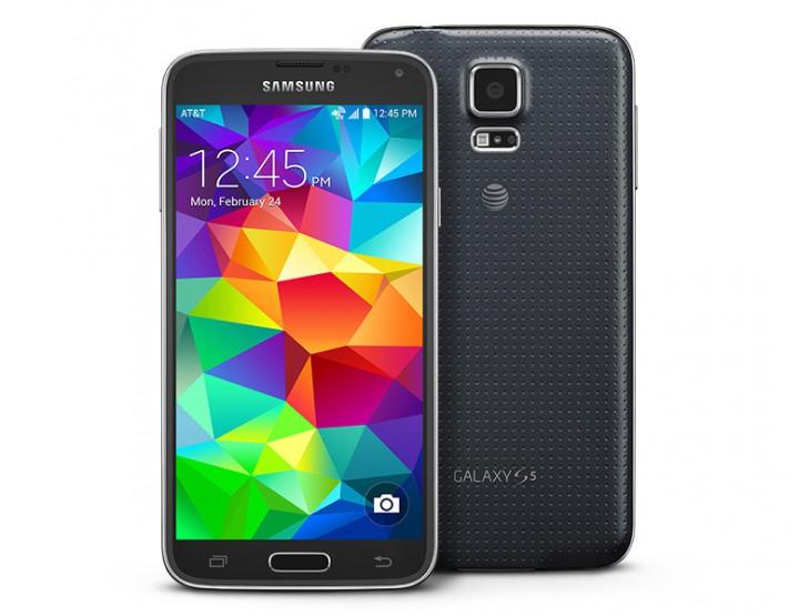 Gadgets: Samsung Galaxy S5 @SamsungMobile