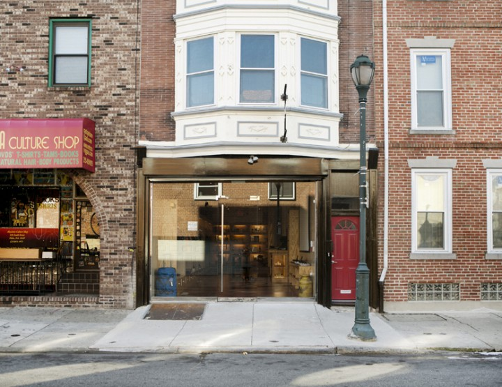 Retail: P's & Q's Philadelphia @psqsshop