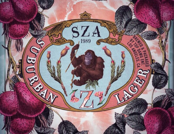 Music: SZA releases visuals for