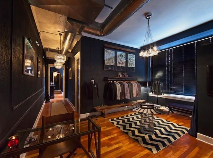 Retail: Commonwealth Proper Philadelphia @DieProper