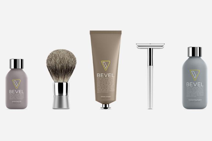Grooming: Bevel Shaving System @Bevel
