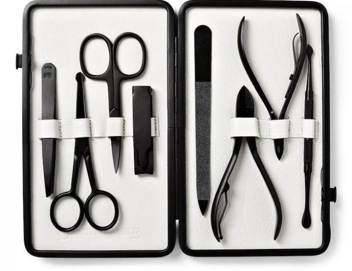 Grooming: CZECH & SPEAKE Manicure Set @czechandspeake