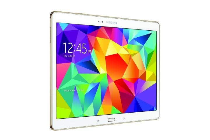 Gadgets: Samsung Galaxy Tab S @SamsungMobile