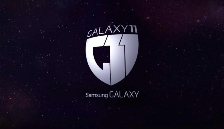 MTTV: #GALAXY11:
