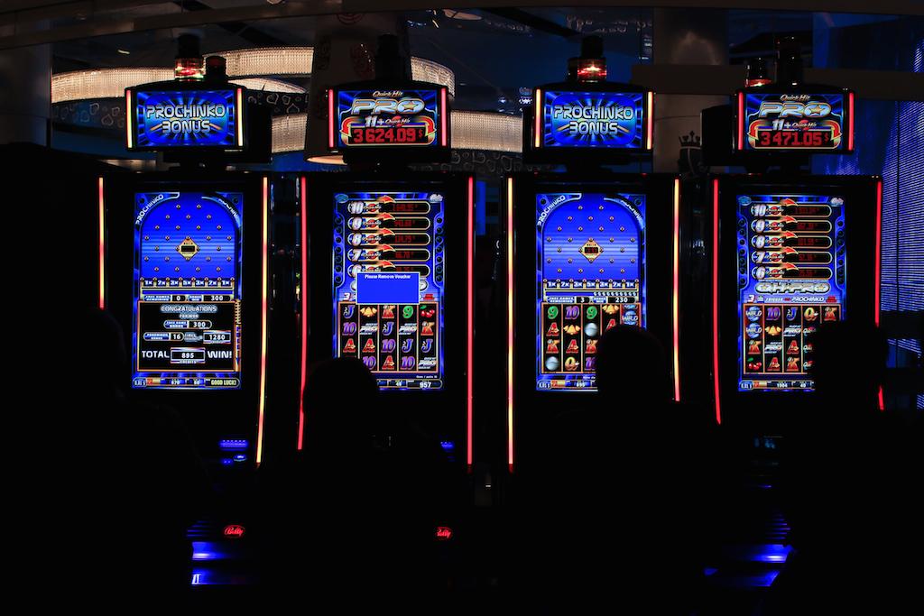 Gambling rehab montreal