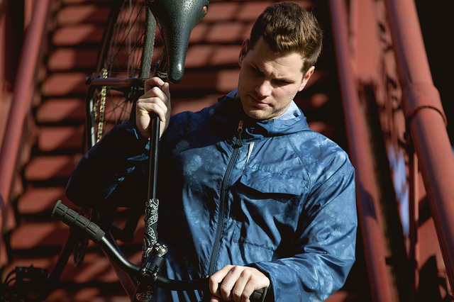 Levi's Fall 2014 Commuter Collection @Levis