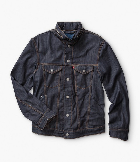 Our Picks From Levi's Fall 2014 Commuter Collection @levis