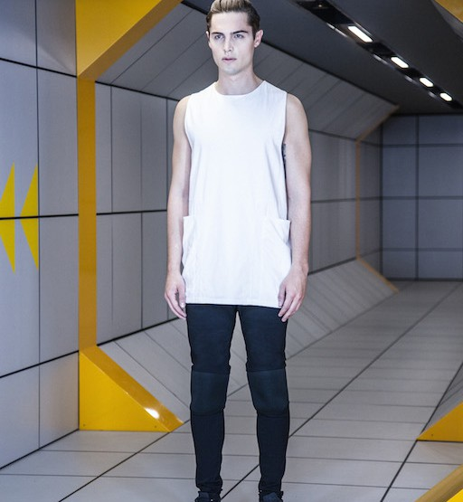 3.Paradis Spring/Summer 2015 Look Book @3Paradis