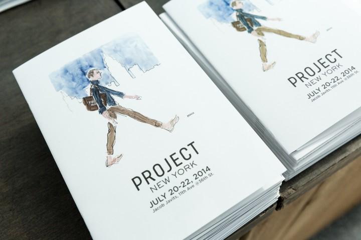 My Life: PROJECT NYC 2014 Recap @Projectshow