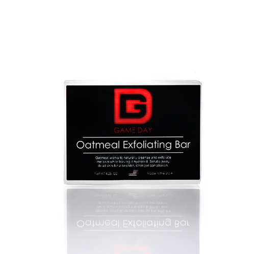 Grooming: Game Day Skincare @GameDayMens #projectshow