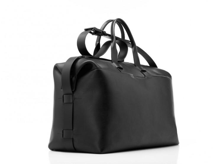 Troubadour Weekender Bag @TroubadourGoods