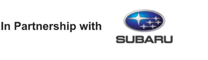 Automative: 2015 Subaru WRX Sport