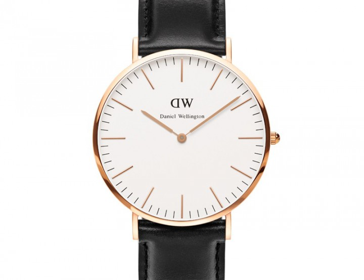 Daniel Wellington Classic Sheffield His & Hers @DWatches