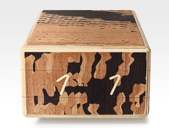 Coolhunts: Nike Flyknit Puzzle Box by Ryan Ganders @Nike