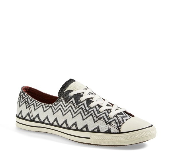 SMMF: Converse x Missoni All Star Fancy @converse @Missoni