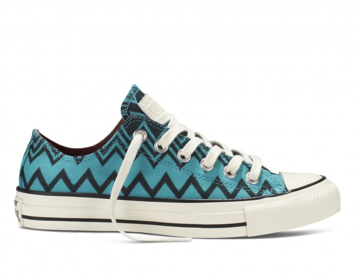 Converse x Missoni Collection @converse @Missoni
