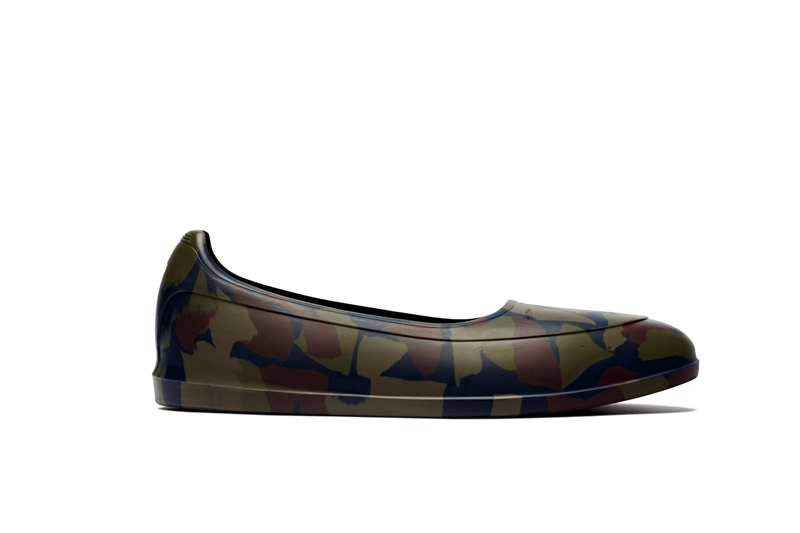 SWIMS Camo Galoshes @swimsofficial