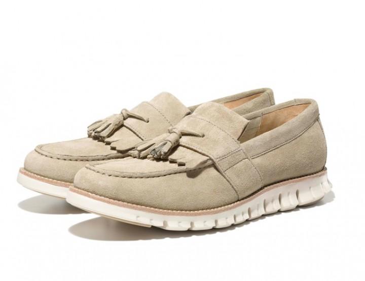 Cole Haan X Mr. Porter Exclusive ZeroGrand Shoes @colehaan