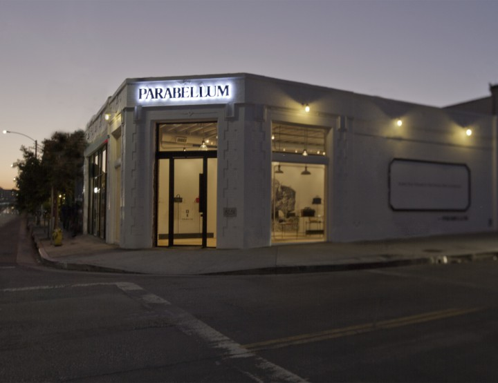 Retail: Parabellum Flagship Store Opening