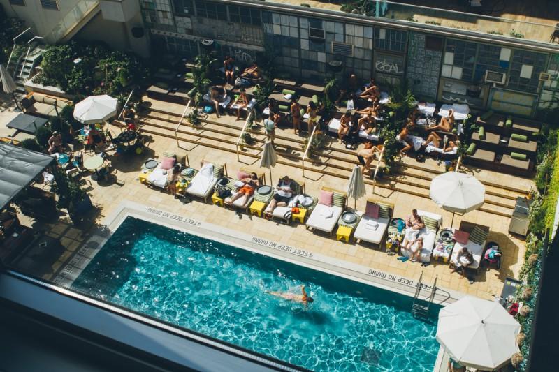 McCarren Hotel & Pool-25
