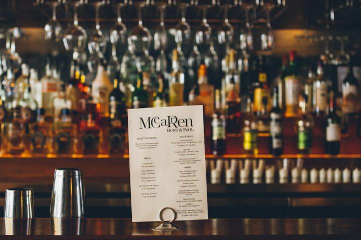 Reviews: McCarren Hotel & Pool [Room 612]