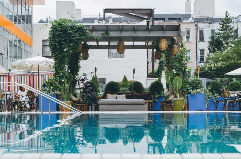 McCarren Hotel & Pool-5