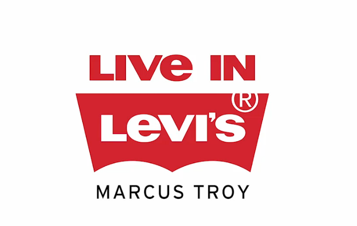 MTTV: Live In Levis With Marcus Troy @levis #Liveinlevis