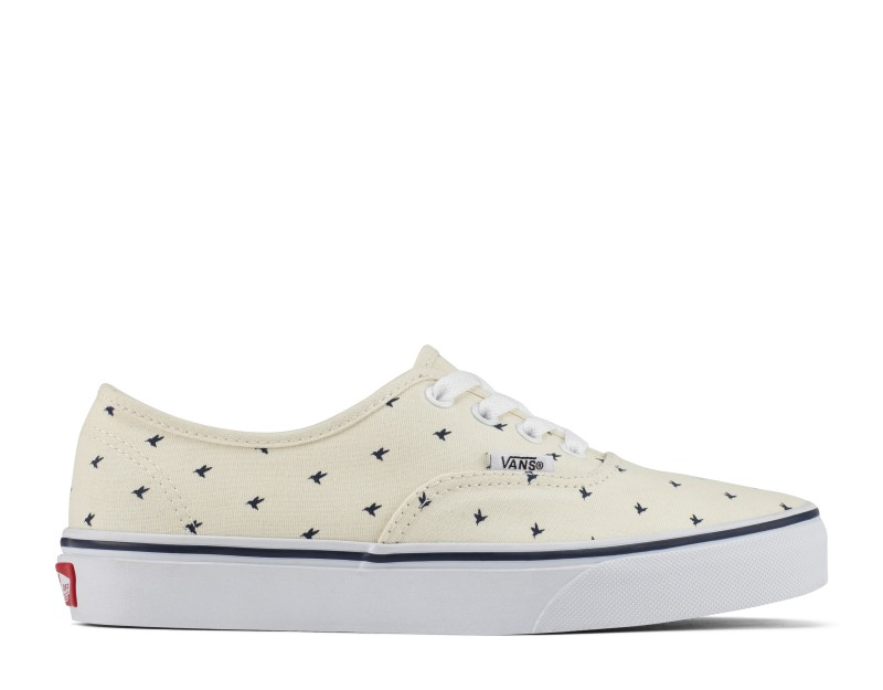 Vans X Little Burgundy Sneaker @vans @LittleBurgundy