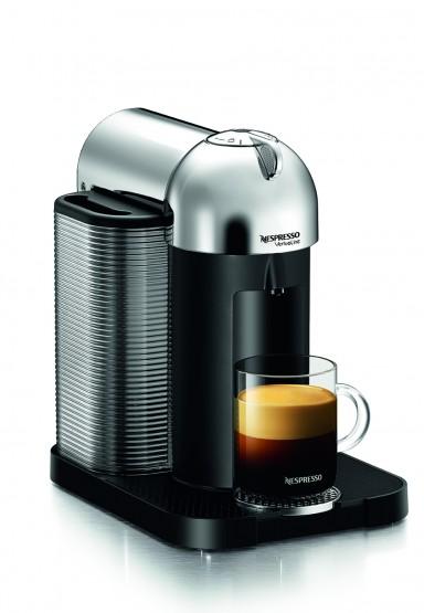 Home: Nespresso Vertuoline @Nespresso