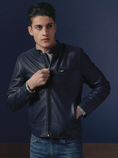 Looks: Levi's Made & Crafted Fall/Winter 2014 @Levis
