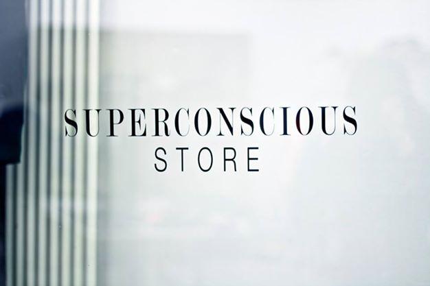 Retail: Superconscious Store Berlin @nonconceptstore