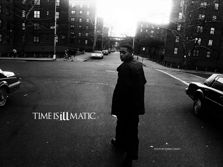 MTTV: NaS: Time Is Illmatic @TribecaFilmFest