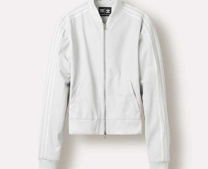 Adidas Originals X Pharrell Superstar Track Jacket @Adidasoriginals