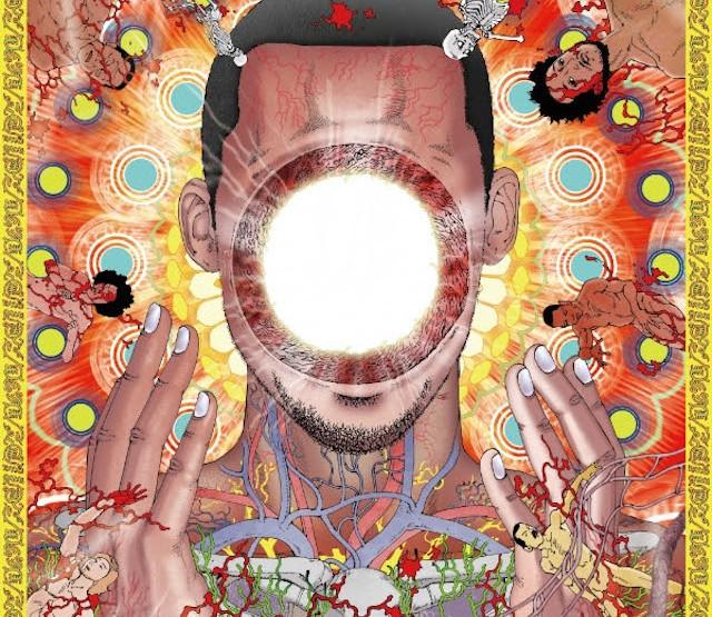 Music: Flying Lotus ft. Kendrick Lamar