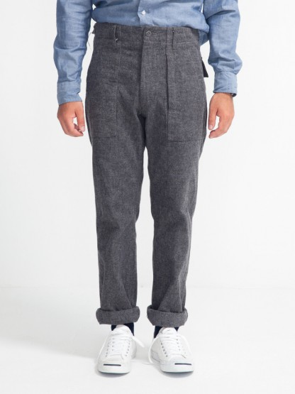 Engineered Garments Fatigue Pants @gentrynyc