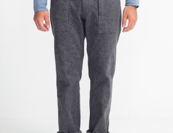 Engineered Garments Fatigue Pants @gentrynyc