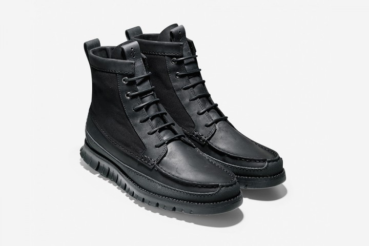Cole Haan Launches The ZeroGrand Tall Boot @Colehaan