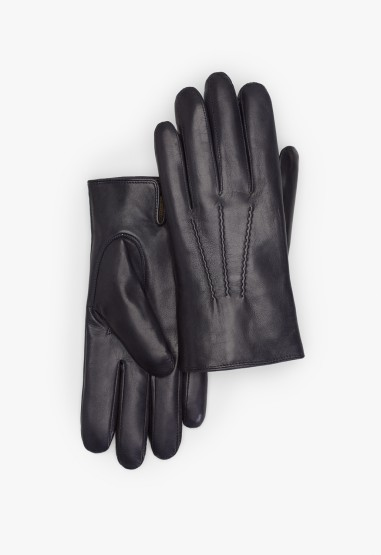 Danier Leather London Leather Glove @danierleather