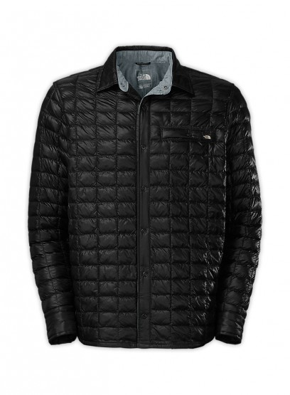 The North Face Reye's Thermoball Shirt Jacket @thenorthface