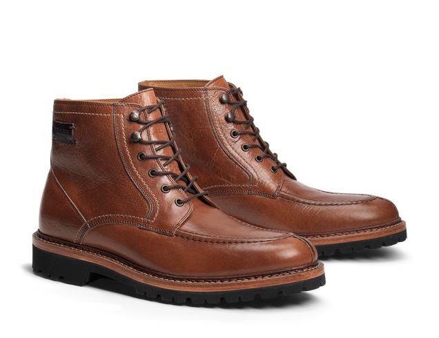 Trask Elkhorn Boots
