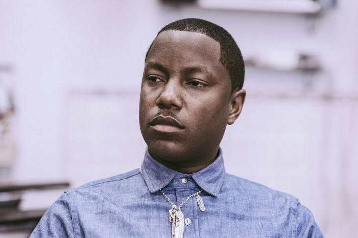 Press: Bevel Interview with Marcus Troy @bevel