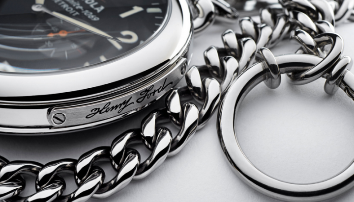 Coolhunts: Shinola Henry Ford Pocket Watch @Shinola