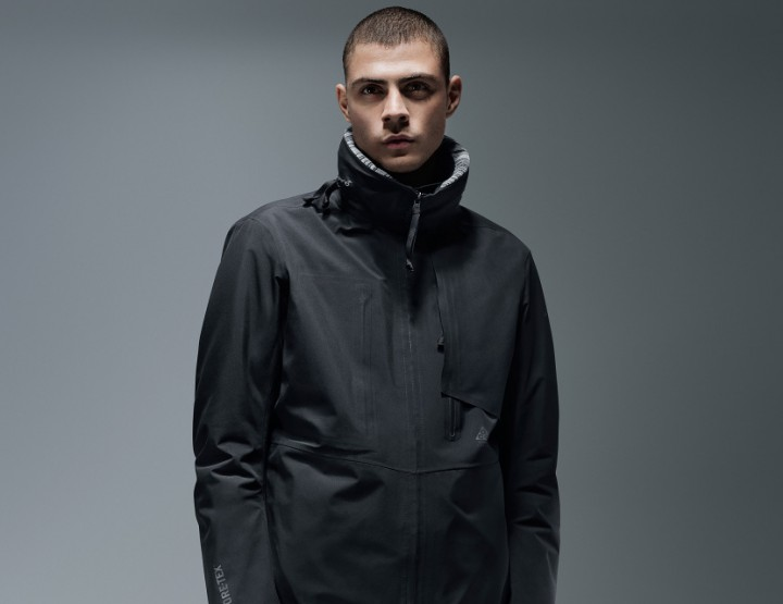 NikeLab ACG 2-in-1 Jacket @nike