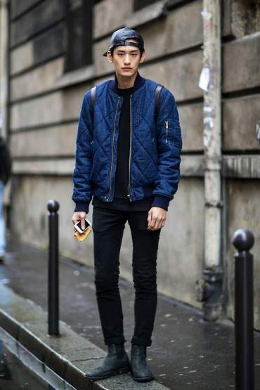 Trends: Chelsea Boots