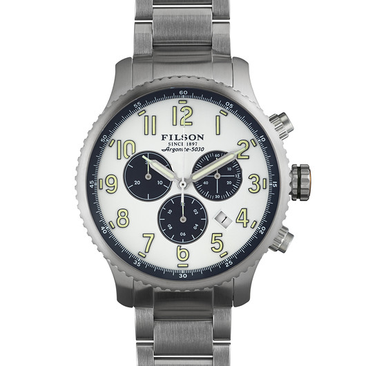 Filson Introduces First Ever Watch Collection @filson