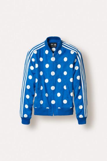 adidas Originals X Pharrell Williams Polka Dots @Adidasoriginals