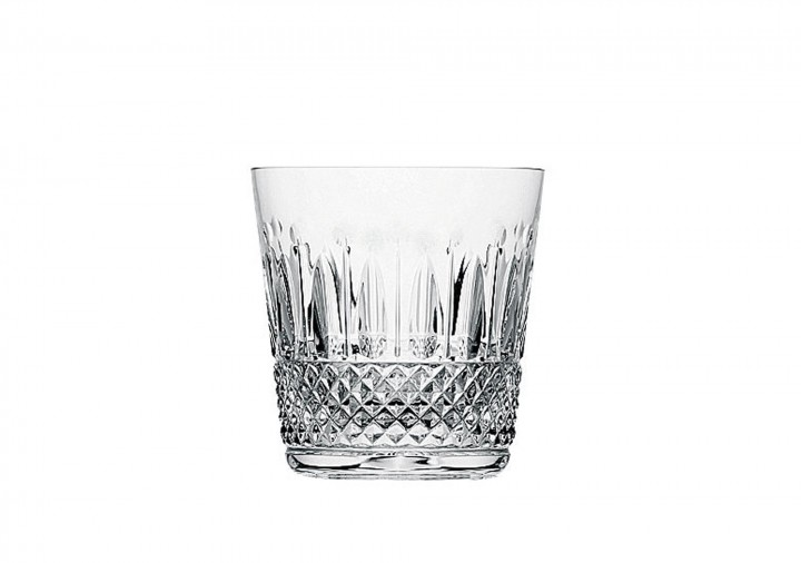 Home: Saint-Louis Tommy Old Fashioned Tumbler Set @crestandco